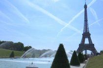 Pariz: Zabranjen saobraćaj za starija vozila zbog toplote i zagađenja