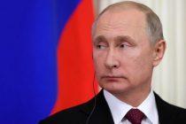 Putin: Raketno testiranje SAD-a je nova prijetnja Rusiji