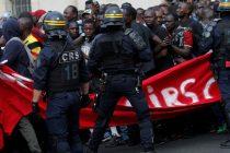 Migranti zauzeli pariški Pantheon