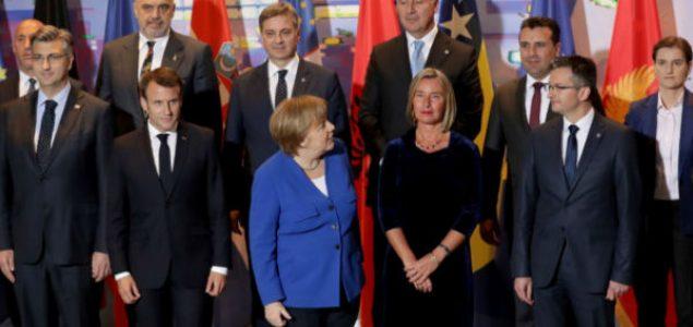 Evropa i Zapadni Balkan: Proširenje na samrti