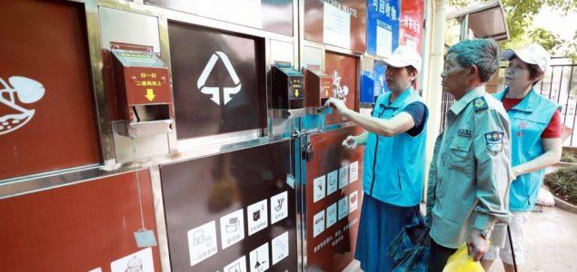 Recikliranje u 'ekodiktaturi': Svako jutro se pitajte kakvo ćete smeće danas biti