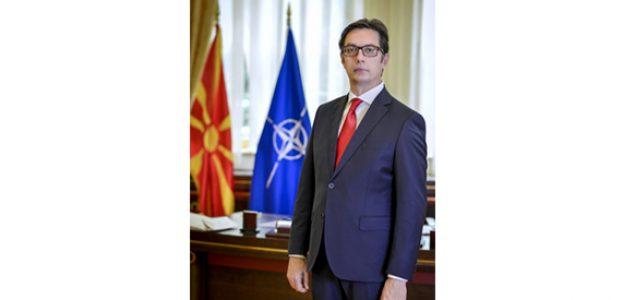 Stevo Pendarovski: 'Budućnost Sjeverne Makedonije – kako ubrzati integraciju u EU'