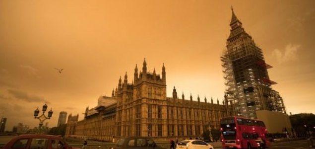 Britanija obećala do 2050. smanjiti emisije CO2 na nulu. Je li to ostvarivo?
