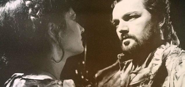 10 obljetnica smrti glumca Tonija Pehara