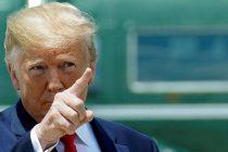 Donald Trump hvali svoju politiku zaštite okoline