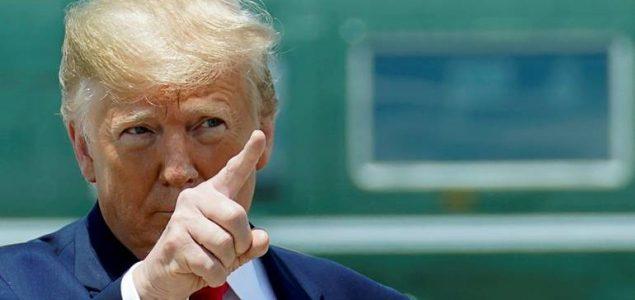 Trumpov napad na svjetsko gospodarstvo