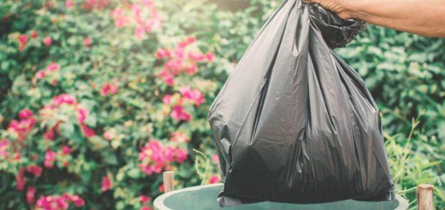 Znate li da su crni džakovi za smeće veoma štetni za zdravlje?