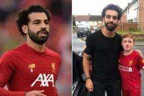 Prekrasna gesta zvijezde Liverpoola: Uplakani dječak ovo će pamtiti zauvijek