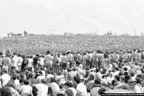 Pedeset godina od poruka mira, muzike i blata Vudstoka