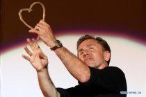 Počasno Srce Sarajeva dodijeljeno Tim Rothu