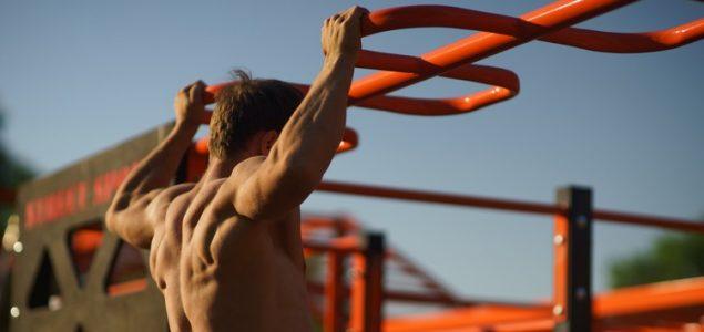 Lamija Tiro: Street workout – besplatan i prostorno neograničen sport – uskoro u općini Centar