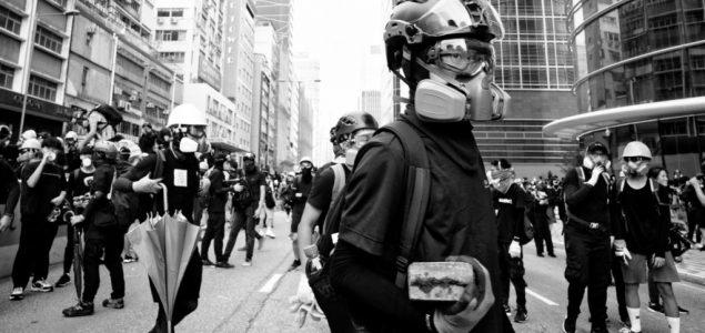 Hiljade demonstranata na ulicama Honkonga uprkos zabrani okupljanja