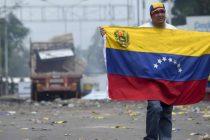 SAD zamrzle imovinu vlade Venecuele