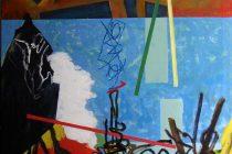 Izložba Benjamina Handukića u Zvonu