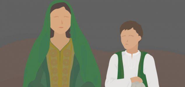 Dječaci s mladenkama: Afganistanska neispričana priča maloljetničkih brakova