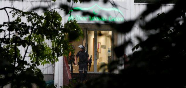 Napadač iz Osla 'bio inspirisan napadima' u Christchurchu i El Pasu