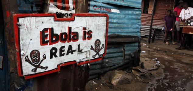 Od ebole preminulo 2.000 ljudi