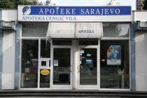 ZA VRIJEME MANDATA NEDIMA HRELJE: Uposlenici JU Apoteke Sarajevo prisluškivani na radnim mjestima