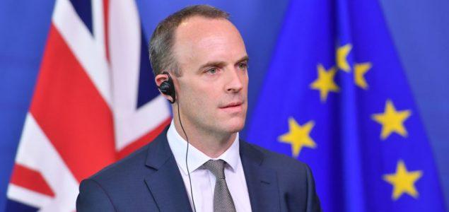 Britanski ministar spoljnih poslova: Napustićemo EU i od toga napraviti uspeh