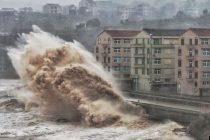 U Kini 45 mrtvih u naletu tajfuna