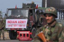 Indija mijenja poseban status Kašmiru