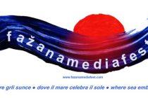 1. međunarodni multimedijalni novinarski festivala u Fažani
