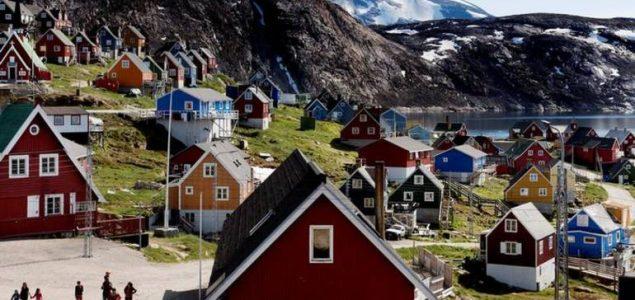 Danska premijerka ne želi raspravu o Grenlandu, Trump odgodio susret