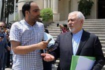 Zašto je iranski novinar zatražio politički azil u Švedskoj?