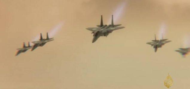 Izraelska vojska napala ciljeve Hamasa u znak odmazde