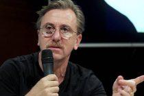 Tim Roth prima nagradu 'Počasno srce Sarajeva'