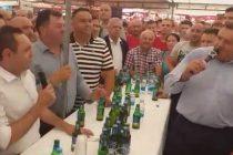 PRAZNE PRIJETNJE: Sve institucije BiH mogu funkcionirati bez Milorada Dodika
