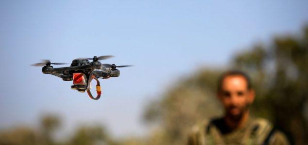 Od napada dronovima do mogućeg rata