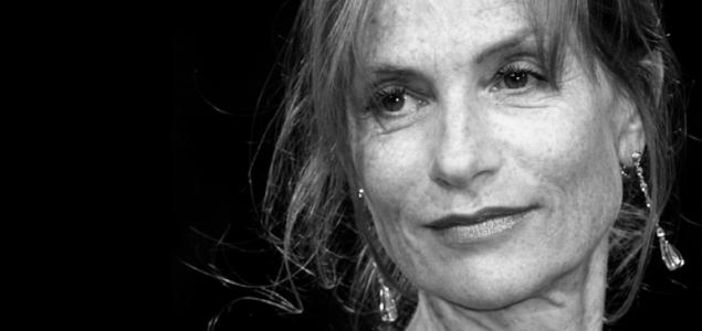 SFF: Počasno srce Sarajeva za Isabelle Huppert