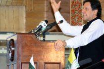 Premijer Pakistana upozorio na 'mogućnost nove Srebrenice u Kašmiru'