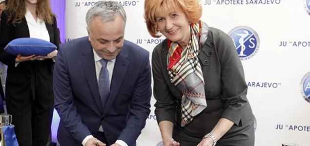 Za bolju budućnost: Lijekovi privatne firme Saita Muradića bivšeg SBB-ovog direktora Apoteka Sarajevo na esencijalnim listama
