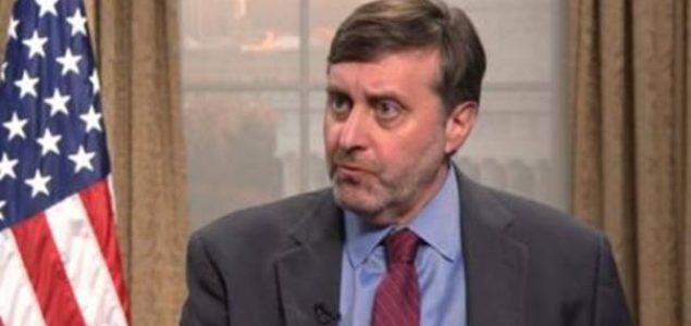 Matthew Palmer, zamjenik pomoćnika državnog sekretara SAD za Evropu: Podržavamo stav Komšića i Džaferovića o ANP-u