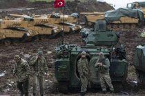 Sigurnosna zona SAD-a i Turske u Siriji operativna od iduće sedmice