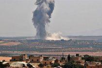 Sirijski pobunjenici se povukli iz Khan Shaikhouna