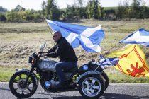 Anketa: Škoti za nezavisnost od Velike Britanije