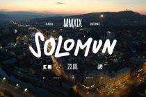 DJ SOLOMUN: Već je postala tradicija da svoj honorar od nastupa u Sarajevu donira u dobrotvorne svrhe