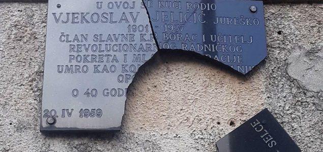 Kome je smetao mrtav partizan Vjekoslav Jeličić?