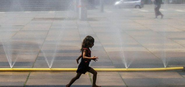 Istraživanja pokazala da je toplotni talas u Evropi posledica globalnog zagrevanja