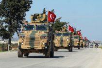 Damask odbacuje dogovor SAD-a i Turske o Siriji