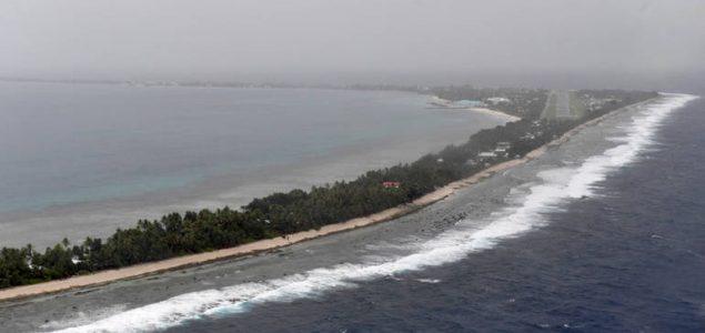 Australija daje 338 miliona dolara za borbu protiv klimatskih promjena
