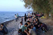 Sve više migranata na grčkim i španskim obalama