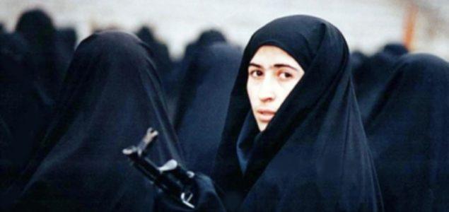 Iran počinje da priznaje zaboravljene žene rata