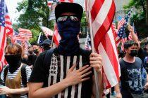 Demonstranti u Hong Kongu pozivaju Trumpa da intervenira