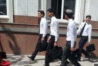 Turkmenistanska vlada regrutuje doušnike među studentima