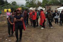 Bihać: Migranti u strahu od jeseni, volonteri na izmaku snaga