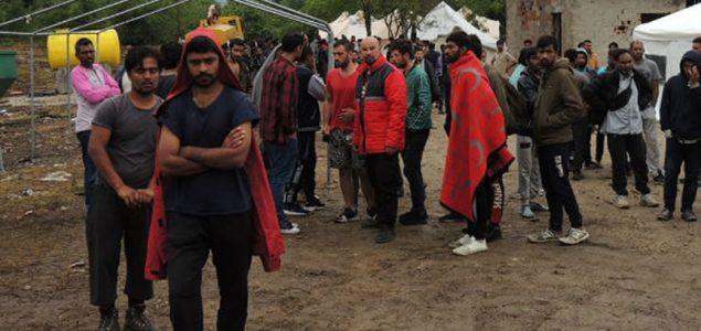 Otvoreno protestno pismo povodom humanitarne krize u Bosni i Hercegovini